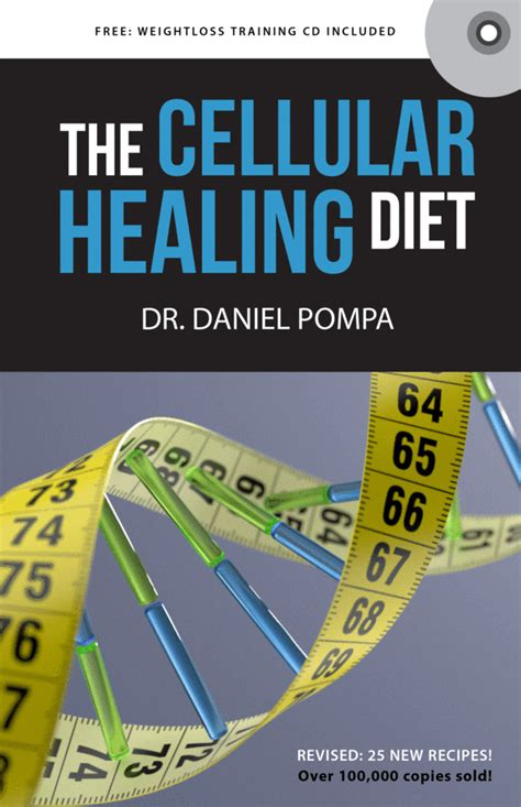 Cellular Detox Dr Pompa by Cellular Healing Diet Weight Optimization Burning