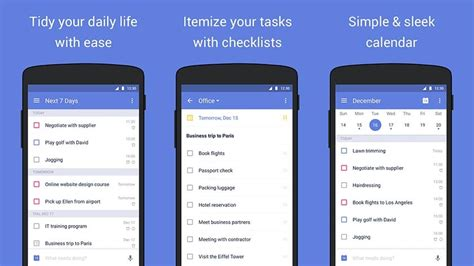 best to do list app for android 10 best to do list apps for android android authority