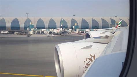 emirates london to dubai emirates airline dubai to london heathrow youtube