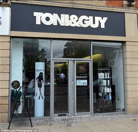 hairdressers in plymouth town centre toni and hairdresser who was offered 163 10 000 by