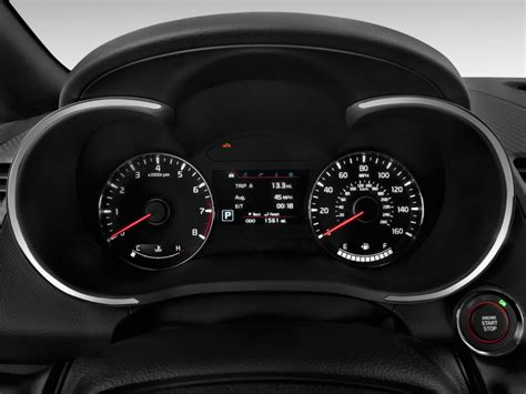 car maintenance manuals 2010 kia soul instrument cluster image 2015 kia forte 5dr hb auto sx instrument cluster size 1024 x 768 type gif posted on