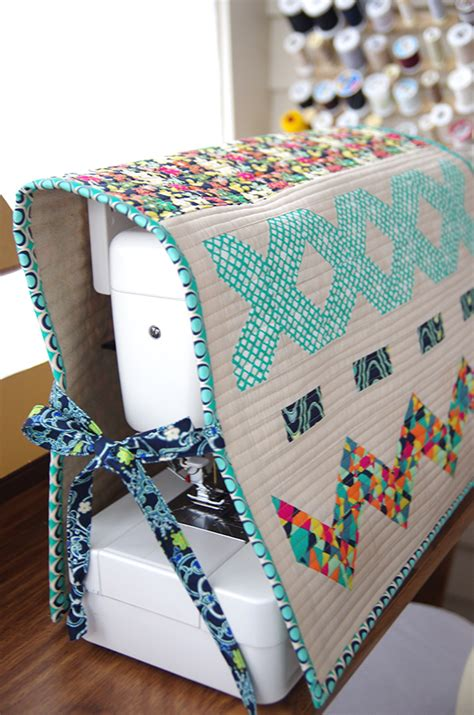 pattern sewing machine cover sewing machine covers