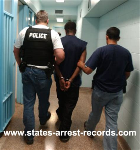 State Of Ga Arrest Records States Arrest Records Reveals How To Search For