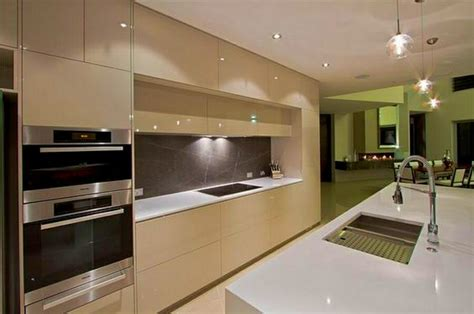 Designer German Kitchens Ultra Modern Kitchen Designs Interior Design Ideas