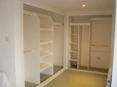 always more storage space with fitted furniture custom