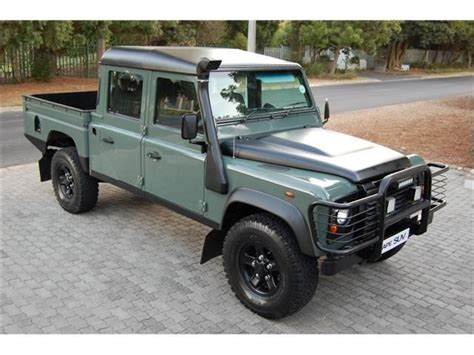 90s land rover for sale land rover defender 130 crew cab pixshark com