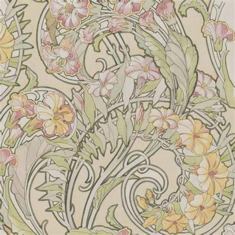 pattern in art nouveau art nouveau pattern tumblr