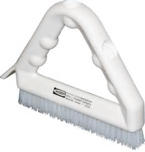 Grout Cleaning Brush Catalog