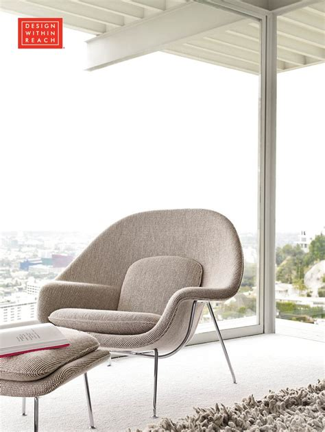 womb chair and ottoman womb chair ottomans chair and ottoman and design