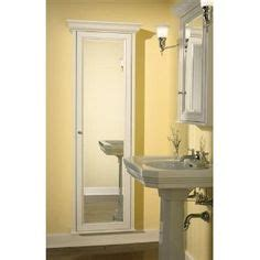 full length bathroom mirror cabinet 1000 images about bathroom built ins on pinterest