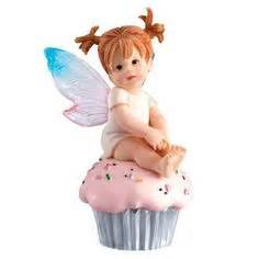 my little kitchen fairies entire collection cupcake fairie from series two of the my little kitchen