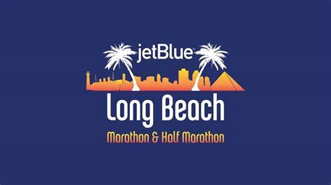 run long beach jetblue long beach marathon and half marathon jetblue long beach marathon half marathon 2016 october 7th