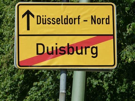 dã sseldorf nord duisburg in d 252 sseldorf nord umbenannt verbietet das bauen