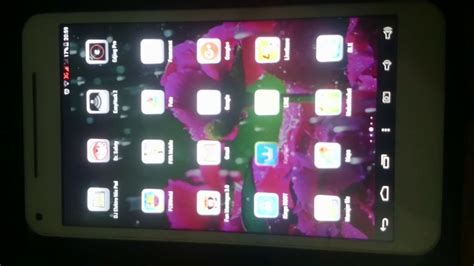 Tablet Advan Barca T1x root tablet advan vandroid t1x plus