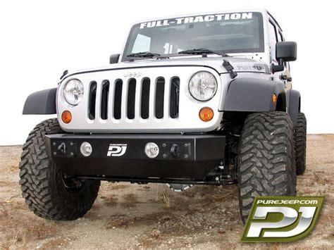 stubby jeep bumper stubby bumpers jeep jk autos post