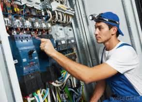 Engineer Maintenance by What Does An Industrial Electrician Do With Pictures