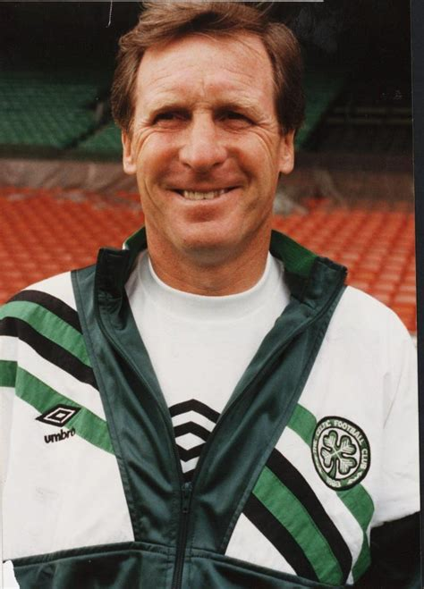 take a look at some of celtic legend billy mcneill�s