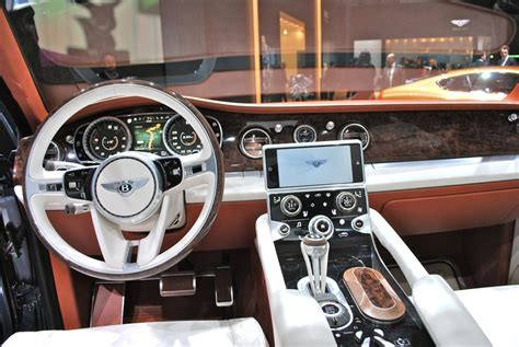 bentley exp 9 f interior 2012 geneva bentley exp 9 f suv concept egmcartech
