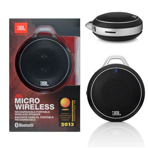 Jbl Speaker Micro Wireless Hitam jbl micro wireless test enceinte ultra portable sans fil
