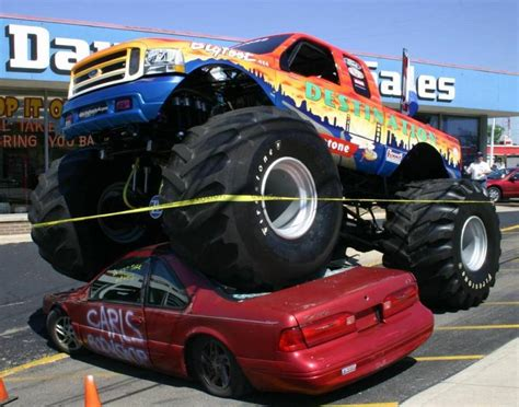 firestone bigfoot monster truck firestone destination monster trucks wiki fandom