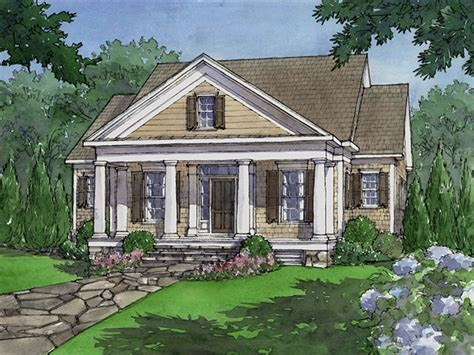 small living homes southern living house plans house plans southern living