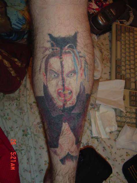 twiztid tattoo