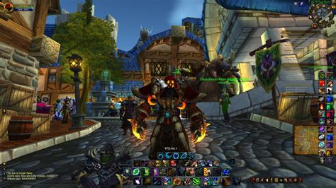 Is Wow imac play world of warcraft at 5k cio