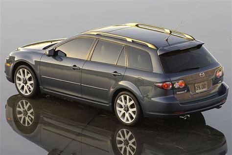 mazda 6 2007 specs 2007 mazda mazda6 reviews specs and prices cars