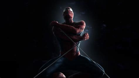wallpaper spiderman spider man hd wallpapers wallpaper cave