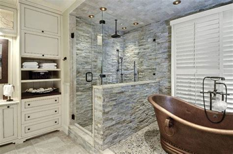 Clawfoot Tub Bathroom Design Ideas by Asa Lt Dekoratyvinis Akmuo Vonioje