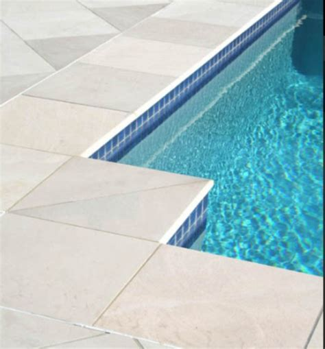 Curved Patio Pavers Honed Sandstone Pavers Jpg Pool Coping Tiles Pavers