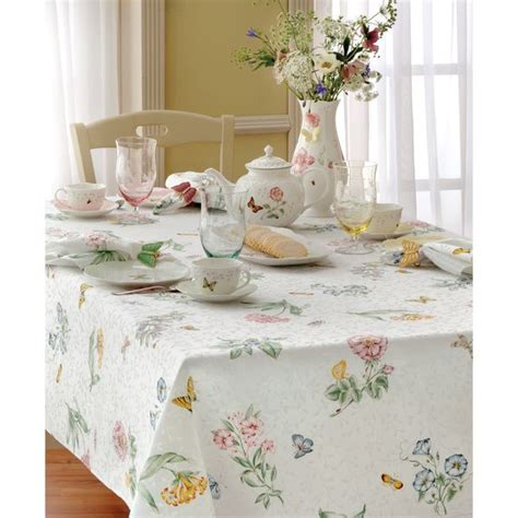 Ideas For Lenox Tablecloths Design 70 Best Butterfly Meadow Mania Images On Pinterest Butterfly Butterflies And Dinnerware