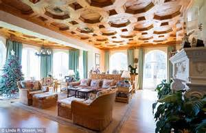 1960s beach house interior 1963 house beautiful a winter white house worthy of camelot kennedy winter