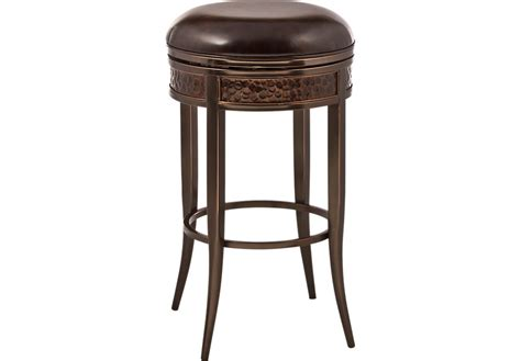 Copper Counter Stool by Clarksdale Copper Counter Height Stool Barstools Metal