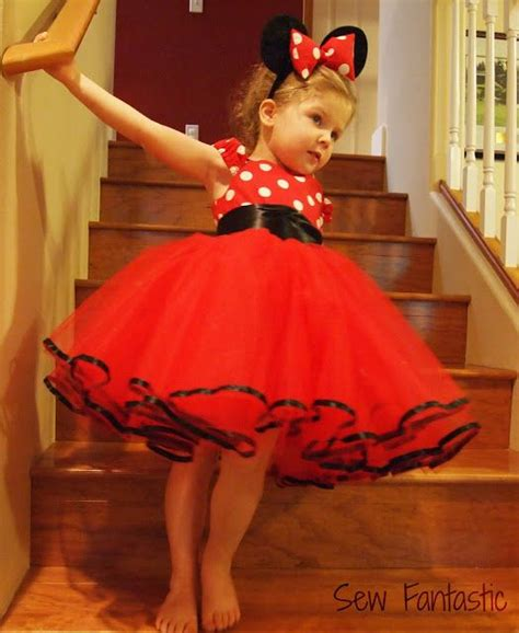 Of Tutu Dress Anak sew fantastic minnie mouse miracle disney wardrobe minnie mouse mice and