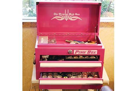bench top tool box pink tool box pink box bench tool boxes pink toolbox