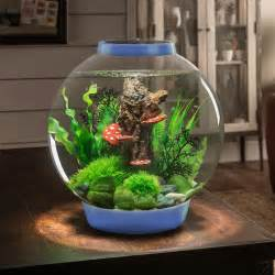 biorb aquarium biorb classic 30l denim blue aquarium led lighting acrylic