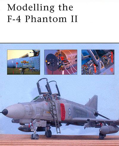 the who flew the f 4 phantom books modelling the f 4 phantom ii 187 pdf magazines archive