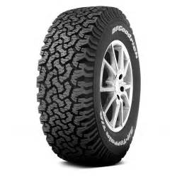 Bf Goodrich Truck Tires All Terrain Bfg Radial T A Tires 2017 2018 Best Cars Reviews