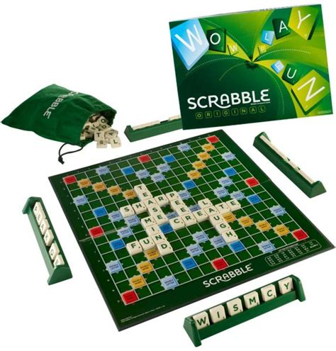 scrabble prices mattel scrabble original y9592 price