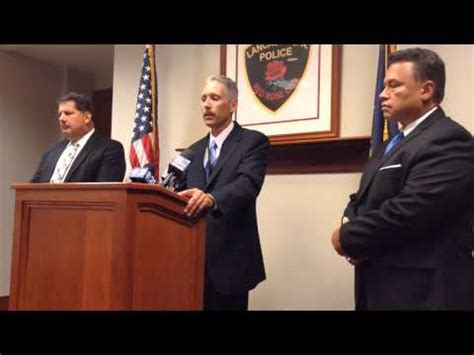 Lancaster County Attorney Search Lancaster County District Attorney Craig Stedman Discusses The Recent Lancaster City