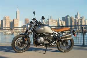 2017 bmw r ninet scrambler review not your s ride