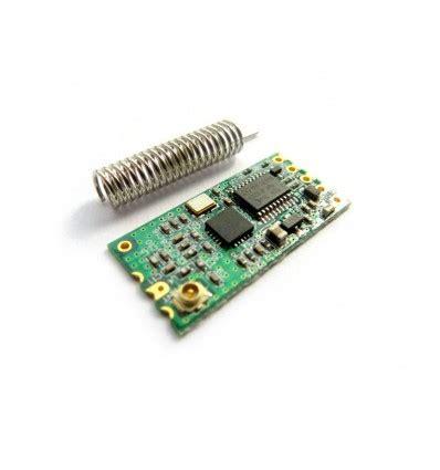 Hc 11 Wireless Module 433mhz 433mhz wireless module hc 11 cc1101 diyelectronics