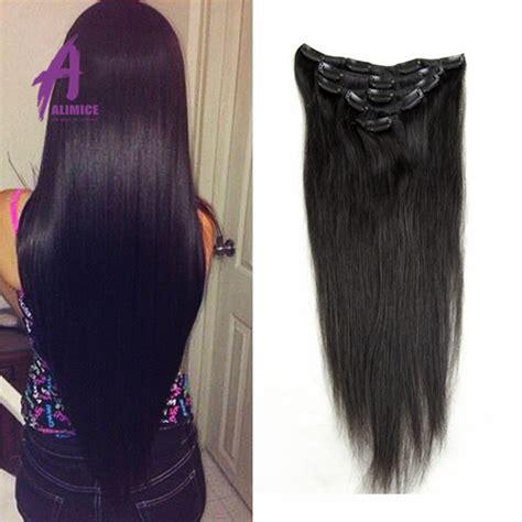 hair extensions for american 7a yaki hair