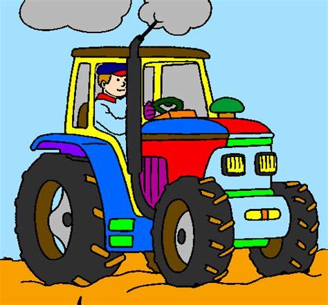 landini testa calda funzionamento disegno trattore in funzionamento colorato da utente non