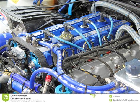 how do cars engines work 1997 ford club wagon spare parts catalogs ford cosworth engine editorial stock image image of tuned 25707864