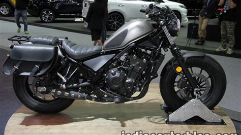 Honda Motorrad Accessories by Honda Rebel Cmx 500 Accessories Hobbiesxstyle