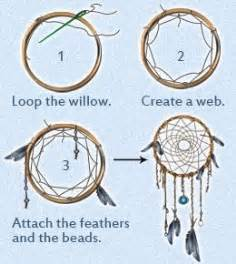 how to make a dream house diy dream catchers