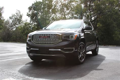 acadia gmc for sale 2017 2018 gmc acadia for sale in your area cargurus