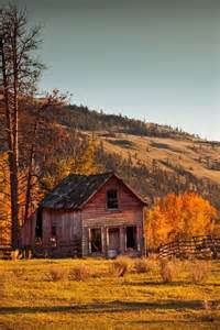 fall barn barns and covered bridges pinterest